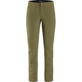 Arc'teryx Gamma LT Pantalones Mujer, symbiome